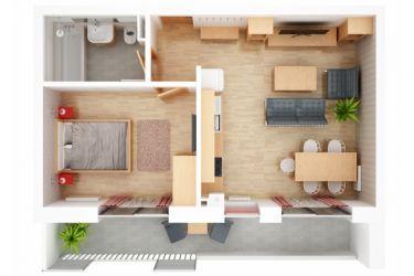 cumpar apartament cu 2 sau 3 camere in bloc solid, bine construit