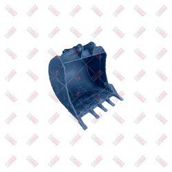 Cupa 800 mm buldoexcavator JCB 3CX, 4CX