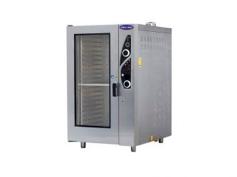Cuptor profesional gastronomic 40 GN, electric