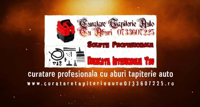 curatare tapiterie cu aburi,curatare tapiterie auto cu aburi-5