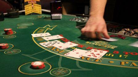 Cursuri de calificare crupieri cazinou