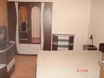 CURTE apartament 2 camere