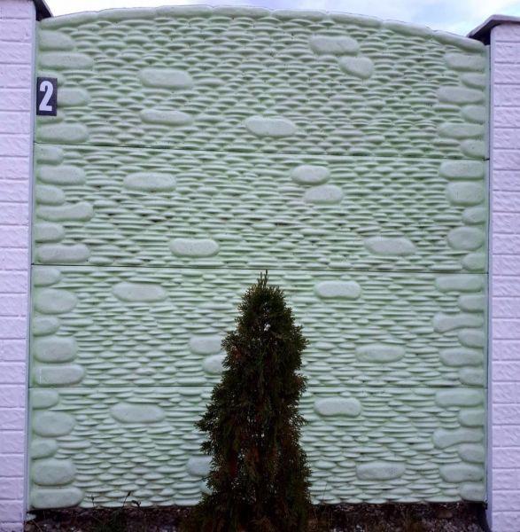 CURTE DIN BETON , lacre de gard / gard beton-4