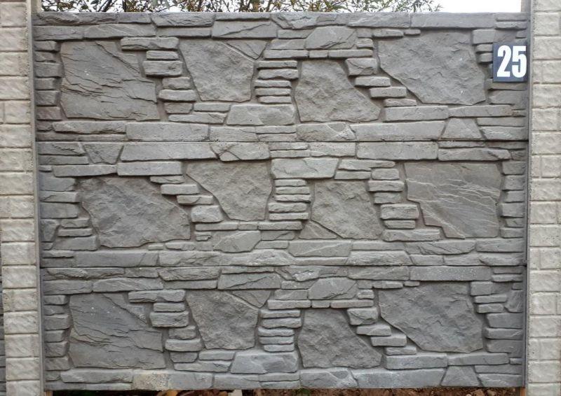 CURTE DIN BETON , lacre de gard / gard beton-6