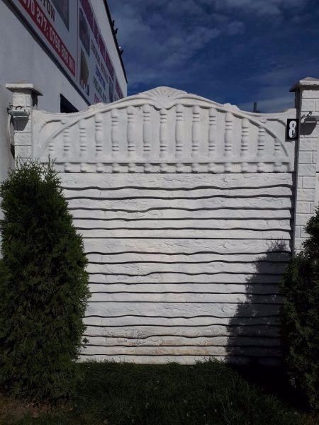 CURTE DIN BETON , lacre de gard / gard beton-10