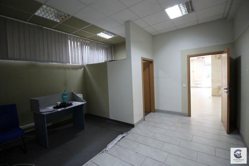 De inchiriat in Timisoara spatiu comercial in zona Circumvalantiuni-6