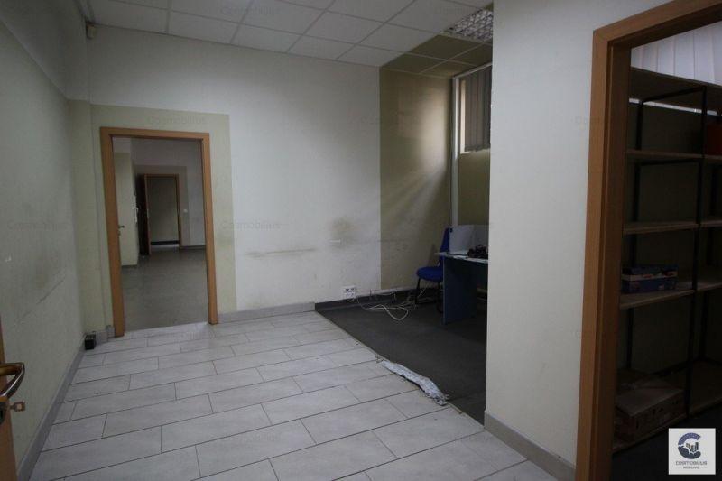 De inchiriat in Timisoara spatiu comercial in zona Circumvalantiuni-7
