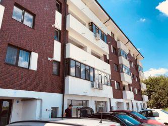 De vanzare apartament cu 2 camere langa padurea Rosu .