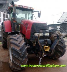 De vânzare tractor agricol CASE IH CVX1170