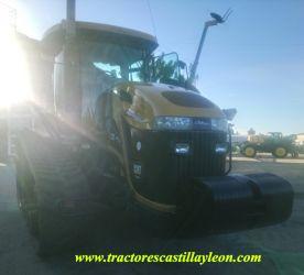 De vânzare tractor agricol Challenger MT765B