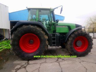 De vânzare tractor agricol Fendt 930, Vario