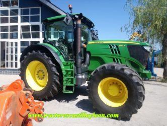 De vânzare tractor John Deere 6190r