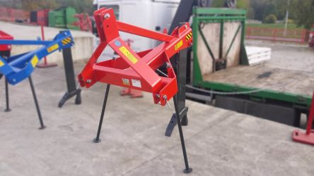 Decompactor (cultivator) FCR RP150