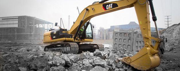 Demolare constructii civile si industriale