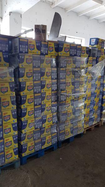 Detergent Henkel 2 in 1-1