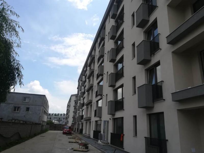 Disponibil 3 camere- Monaca Tower - 67.000 euro-6