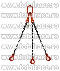 Dispozitive ridicare lant 1 brat cu carlige cu prindere direct pe lant