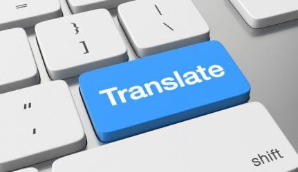 Doresc colaborare cu birouri traduceri pt. limbile germana si engleza