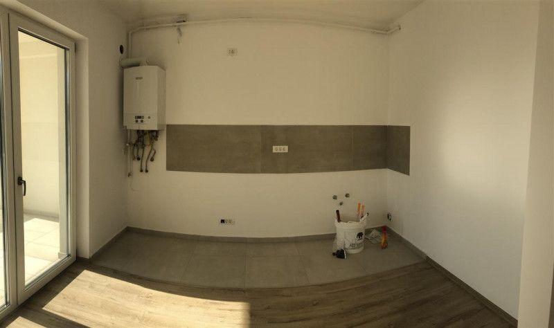 Dumbravita 3 camere 65 mp utili - ID V3-4