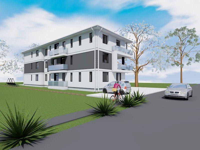 Dumbravita apartament 2 camere de vanzare - ID V110-1