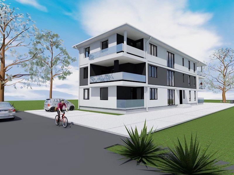 Dumbravita apartament 2 camere de vanzare - ID V110-2