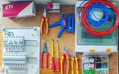 Electrician Bucuresti Ilfov