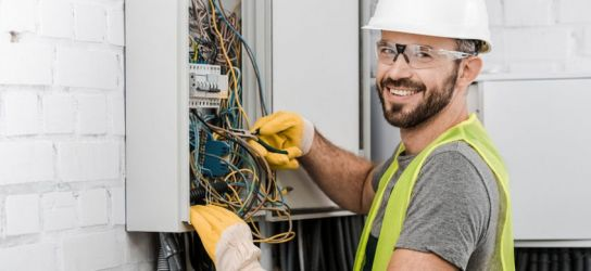 Electrician in Resita si imprejurimi