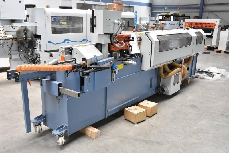 Electrician industrial automatist service cuptoare utilaje echipamete -1