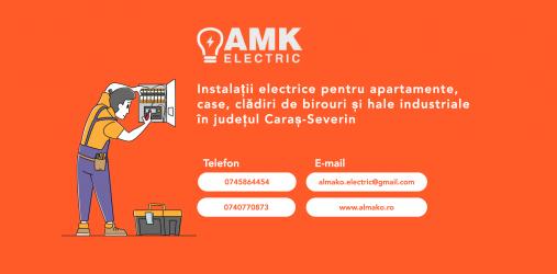Electrician Resita