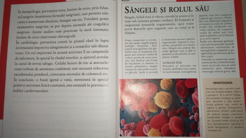Enciclopedia medicala a familiei, vl.V,Sanatatea inimii,sangelui plama-4