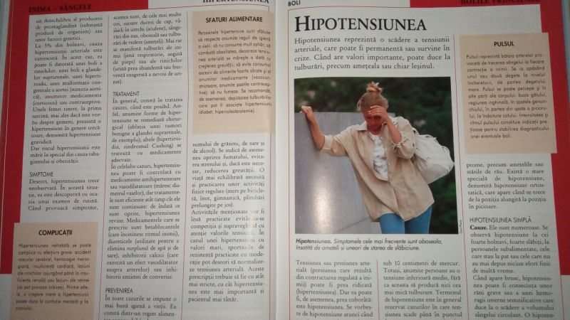 Enciclopedia medicala a familiei, vl.V,Sanatatea inimii,sangelui plama-7