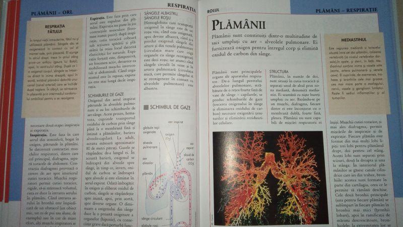Enciclopedia medicala a familiei, vl.V,Sanatatea inimii,sangelui plama-9
