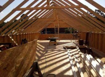 Executăm acoperișuri mansardari reparatii urgente
