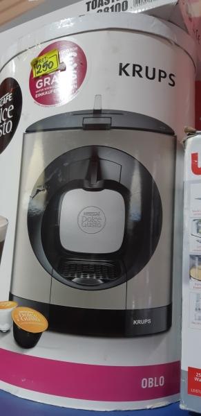 Expresor cafea-2