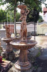 Fantana arteziana,F7,ornament gradina,fantana arteziana din beton