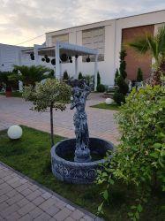 Fantani arteziene F16/fantana arteziana din beton/ornament gradina