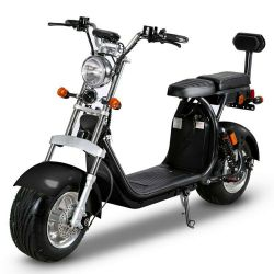For Sale 3000 Watts Harley Citycoco Electric scooter fat tyres    what