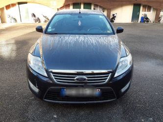 Ford Mondeo 1.8 tdci (125Hp)