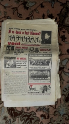Fotbal   Vest  (1996-2009)