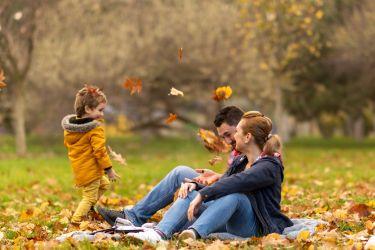 Fotograf poze de familie