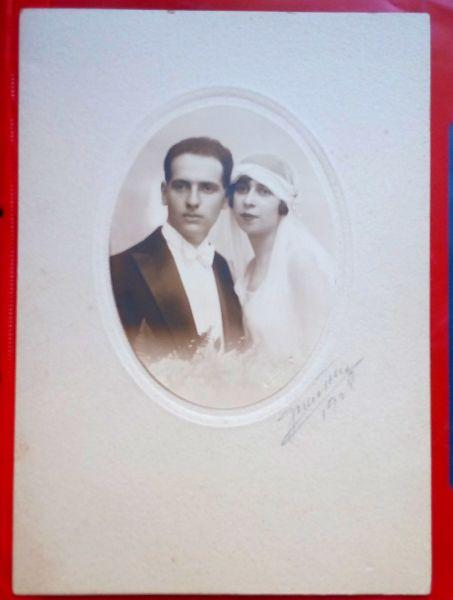 Fotografie Miri, Atelier Julieta, 1928-6