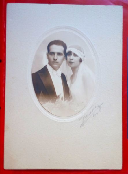 Fotografie Miri, Atelier Julieta, 1928-7