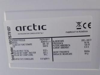 Frigider ARCTIC AD6310++