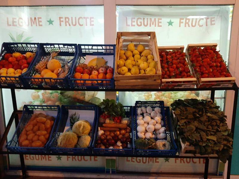 Fructe si legume proaspete Aprozar cu livrare gratuita in Sibiu-2