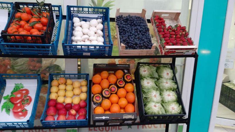 Fructe si legume proaspete Aprozar cu livrare gratuita in Sibiu-4