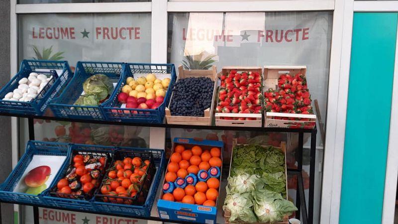 Fructe si legume proaspete Aprozar cu livrare gratuita in Sibiu-10