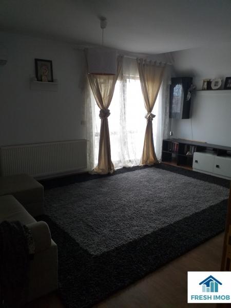 Fundeni - Apartament 3 camere deosebit-1
