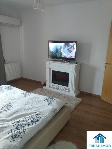 Fundeni - Apartament 3 camere deosebit-9
