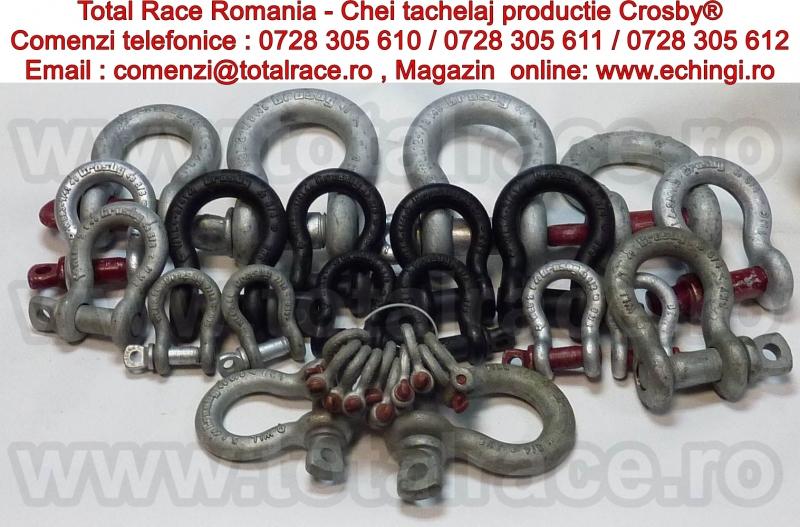 Gambeti / shackles , echipamente de ridicat Crosby-5
