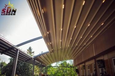 Ghid de alegere a pergolei potrivite pentru terasa ta